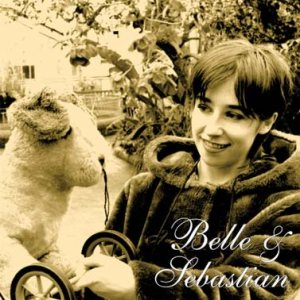 Belle And Sebastian - Dog on Wheels cover art