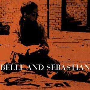Belle And Sebastian - This Is Just a Modern Rock Song cover art