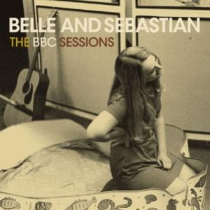 Belle And Sebastian - The BBC Sessions cover art