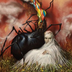 Circa Survive - Appendage cover art