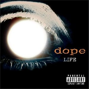 Dope - Life cover art