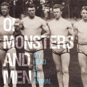 Of Monsters and Men - My Head Is an Animal cover art