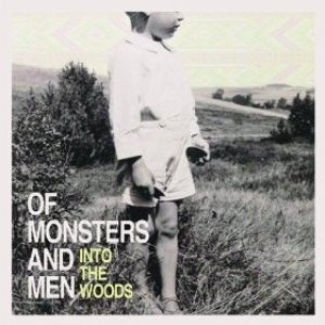 Of Monsters and Men - Into the Woods cover art