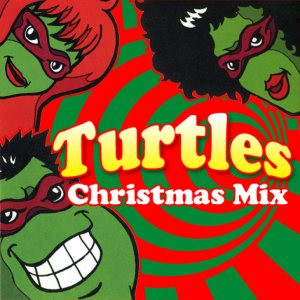 거북이 (Turtles) - Christmas Mix cover art
