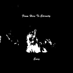 Envy - From Here to Eternity cover art