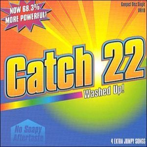 Catch 22 - Washed Up! cover art