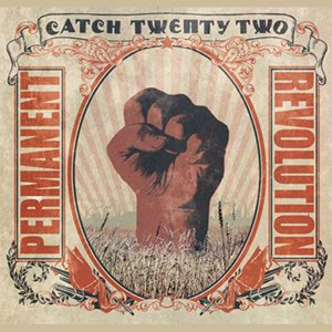 Catch 22 - Permanent Revolution cover art