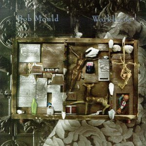 Bob Mould - Workbook cover art