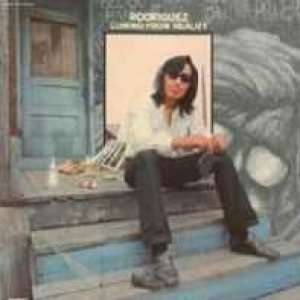 Rodriguez - Coming From Reality cover art
