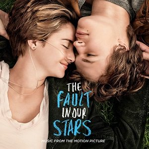 Original Soundtrack [Various Artists] - The Fault in Our Stars (Music From the Motion Picture) cover art
