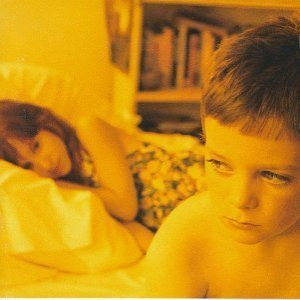 The Afghan Whigs - Gentlemen cover art