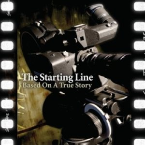 The Starting Line - Based on a True Story cover art