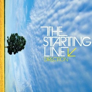 The Starting Line - Direction cover art