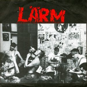 Lärm - No One Can Be That Dumb cover art