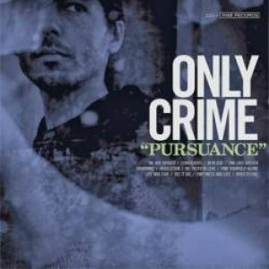 Only Crime - Pursuance cover art