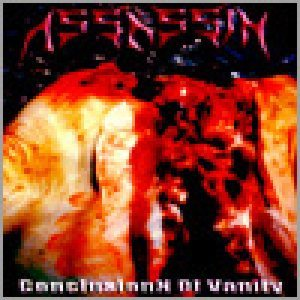 Assassin - Conclusion of Vanity cover art