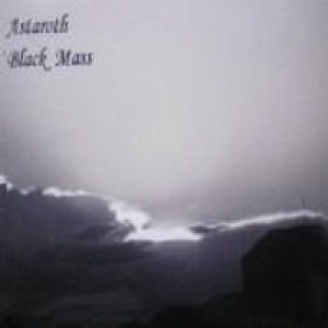 Astaroth - Black Mass cover art