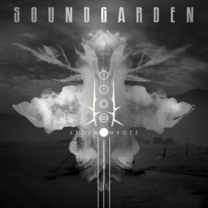 Soundgarden - Echo of Miles: Scattered Tracks Across the Path cover art