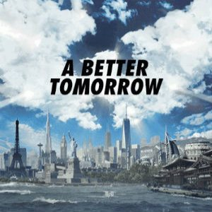 Wu-Tang Clan - A Better Tomorrow cover art