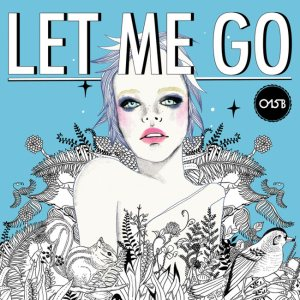 015B - Let Me Go cover art