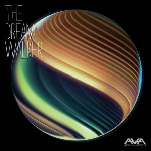 Angels & Airwaves - The Dream Walker cover art