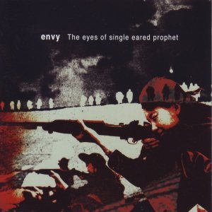 Envy - The Eyes of Single Eared Prophet cover art