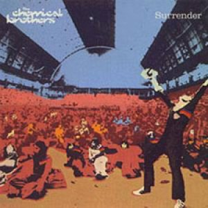 The Chemical Brothers - Surrender cover art