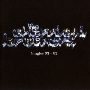 The Chemical Brothers - Singles 93-03 cover art