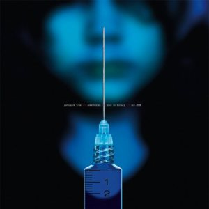 Porcupine Tree - Anesthetize cover art