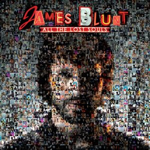 James Blunt - All the Lost Souls cover art