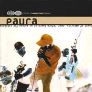 Paura - First Release cover art