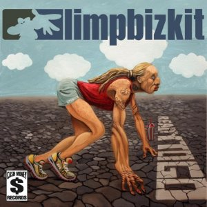 Limp Bizkit - Ready to Go cover art