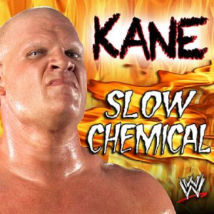 Finger Eleven - WWE: Slow Chemical (Kane) [Feat. Finger Eleven] cover art