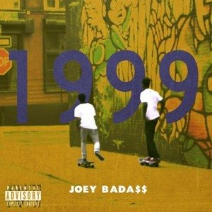 Joey Bada$$ - 1999 cover art