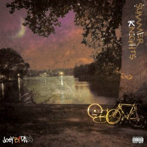 Joey Bada$$ - Summer Knights cover art