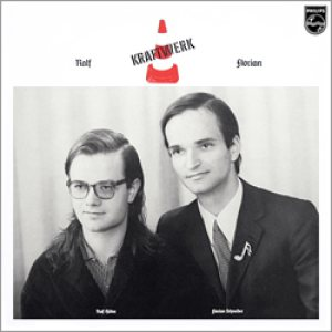 Kraftwerk - Ralf and Florian cover art