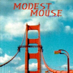 Modest Mouse - Interstate 8 cover art