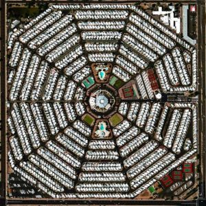 Modest Mouse - Strangers to Ourselves cover art