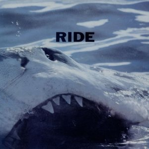 Ride - Today Forever cover art