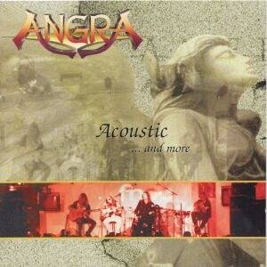 Angra - Acoustic... and More cover art