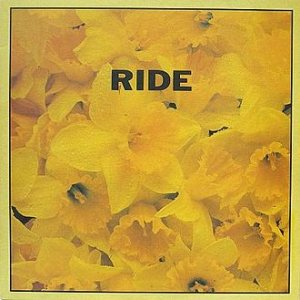Ride - Play cover art