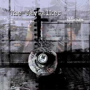 The Jaywalker - Illusion cover art