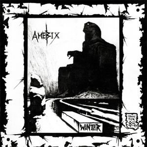 Amebix - Winter cover art