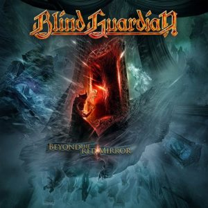 Blind Guardian - Beyond the Red Mirror cover art
