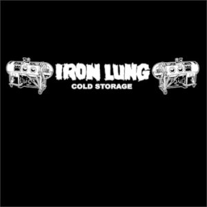 Iron Lung - Cold Storage cover art