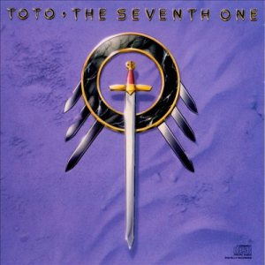 Toto - The Seventh One cover art