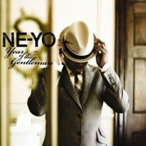 Ne-Yo - Year of the Gentleman cover art