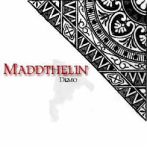 Maddthelin - Demo 2009 cover art