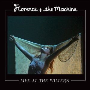 Florence + The Machine - Live at the Wiltern cover art