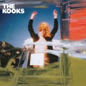 The Kooks - Junk of the Heart cover art
